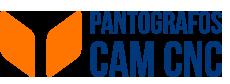 Pantógrafos CAM CNC